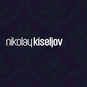 NIKOLAY KISELJOV - одежды класса люкс!